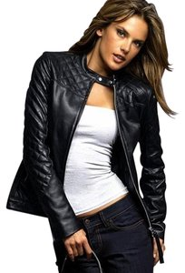 Victoria's Secret Moto Moda International Motorcycle Jacket