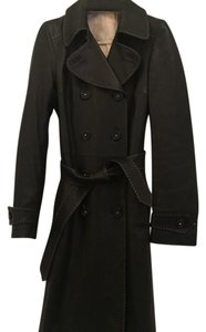 Rebecca Taylor Trench Coat