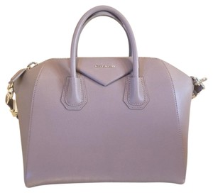 Givenchy Tote in Grey