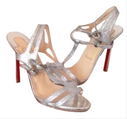 Preload https://item2.tradesy.com/images/christian-louboutin-silver-glitter-double-tutti-120-formal-shoes-size-us-85-regular-m-b-1969986-0-1.jpg?width=440&height=440