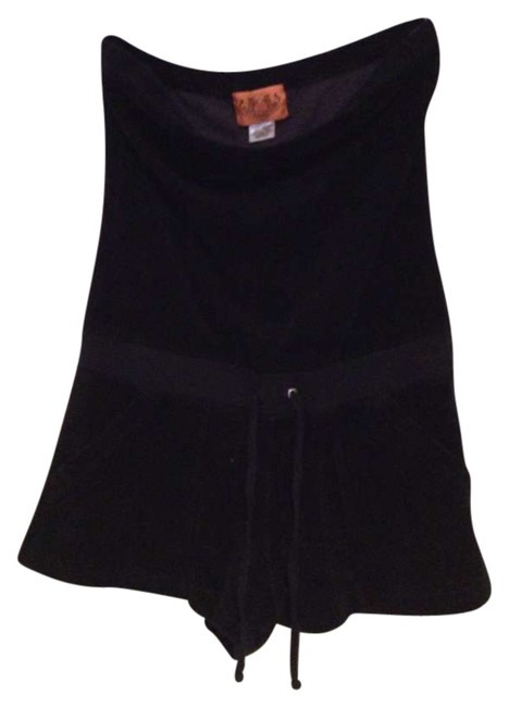 Preload https://item2.tradesy.com/images/juicy-couture-black-mini-romperjumpsuit-size-4-s-197001-0-0.jpg?width=400&height=650