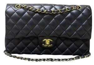 Chanel Flap Boy Double Flap Shoulder Bag