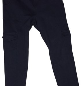 XCVI Dark Blue Leggings