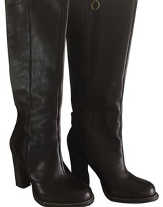BCBGeneration Dark Brown Boots