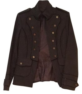 Ginger Couture Milano Military Jacket