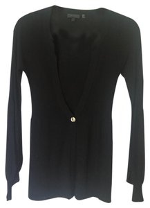 WHO Longsleeve Cardigan