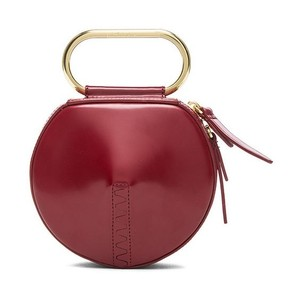 3.1 Phillip Lim Apple Red Clutch