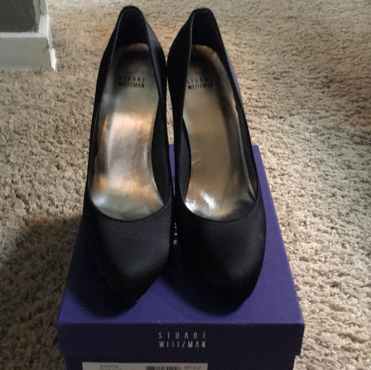 Stuart Weitzman Black Formal Image 2