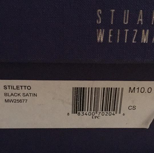 Stuart Weitzman Black Formal Image 7