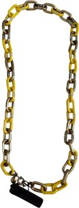 J.Crew J.Crew Crystal Resort Chain Link