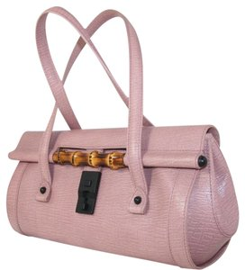 Gucci Satchel in Rose