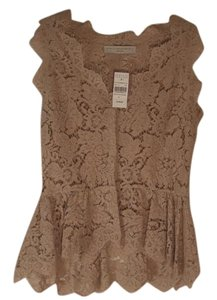 Stella McCartney Nude Opens Lance Top