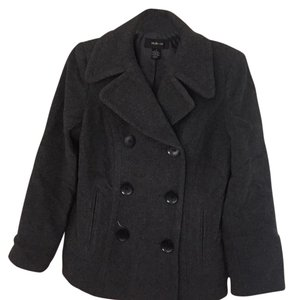 INC International Concepts Pea Coat
