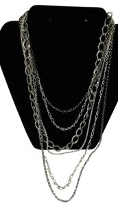 Other Multi-Strand Chain Style Necklace