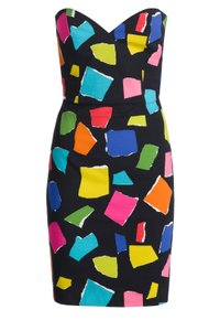 Moschino short dress Couture Imported Italian on Tradesy