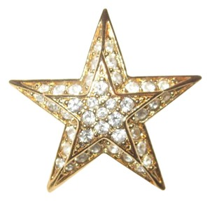 Joan Rivers Joan Rivers Estate Star Pin From Her Personal Jewel Box!