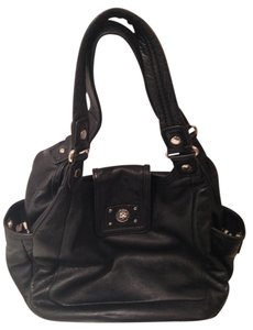 Marc Jacobs Leather Designer Shoulder Bag