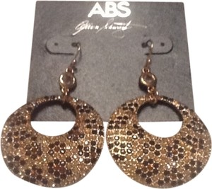 A.B.S. by Allen Schwartz ABS Animal Print Door knockers