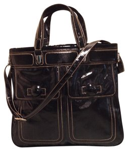 Maxx New York Tote in Black