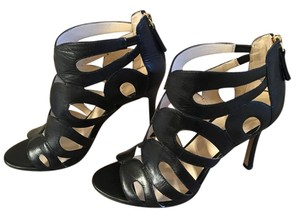 Nine West Sandal Black Pumps