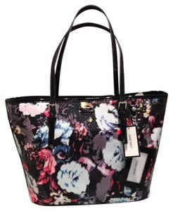 Nine West Tote in Floral Sequin