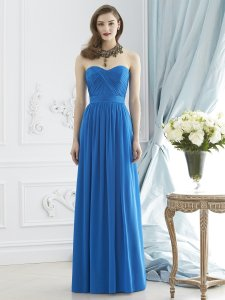 Dessy Cornflower 2942 Dress