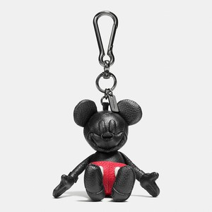 Coach Disney x Coach Mickey Bag Charm