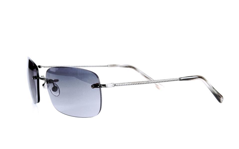 a9bdedc621 David Yurman David Yurman Sunglasses Waverly Titanium Rimless DY607 Retail   700 Image 0 ...