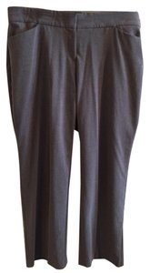 Kim Rogers Trouser Pants gray