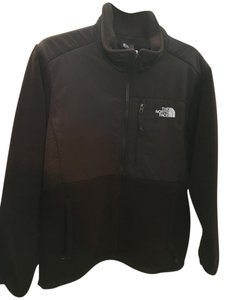 The North Face Hiking Fleece Brown Jacket