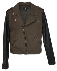 byCorpus Motorcycle Jacket