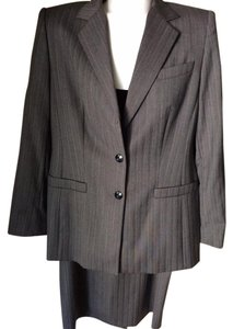 Escada Escada Pinstripe Suit - New with Tags