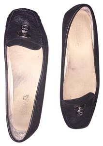 Michael Kors Black Flats