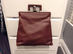 Ellen Tracy Tote in Brown