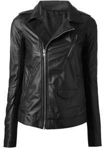 Rick Owens J Brand Rag & Bone Leather Jacket