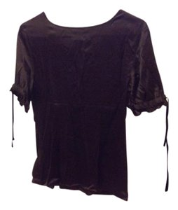 Arden B. Top brown