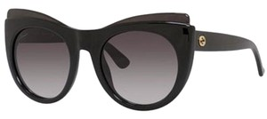 Gucci Gucci 3781/S 0D28 Shiny Black
