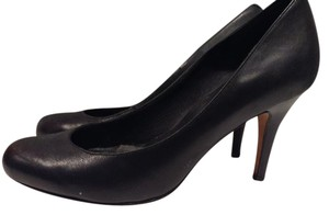 Cole Haan Black Pumps