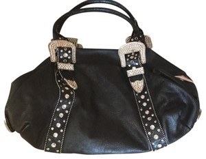 Charm and Luck Satchel