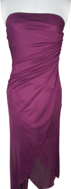 Jump Apparel Co. Prom Evening Special Occasion Strapless Floor Length Dress