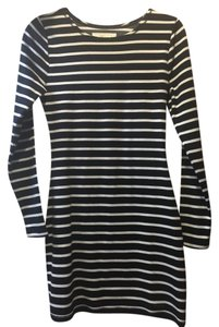 Abercrombie & Fitch Striped Nautical Preppy Dress