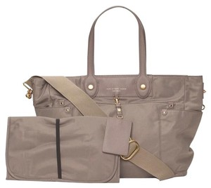 Marc by Marc Jacobs Cement Diaper Bag