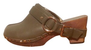 Other Olive Mules
