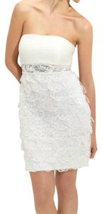 Sue Wong Gown Organza Organza Petal Organza Dress