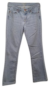 Old Navy Boot Cut Jeans-Light Wash