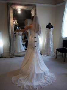 Maggie Sottero Summer Wedding Dress