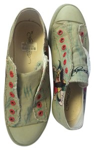 Ed Hardy Sneaker Athletic