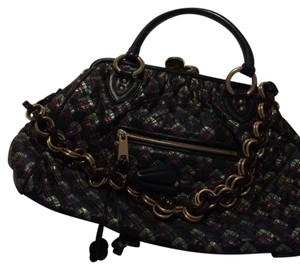 Marc Jacobs Limited Stem Handbag Satchel in Multi