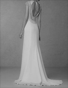 BHLDN Dylan Gown Wedding Dress Wedding Dress