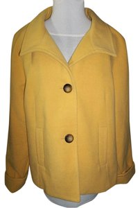 Laura Ashley Xlarge Lined Winter Warmth Tailored Coat